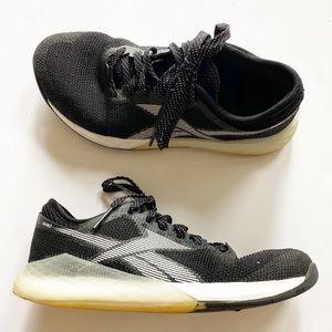 Reebok Nano CrossFit Shoes Sneakers Women's